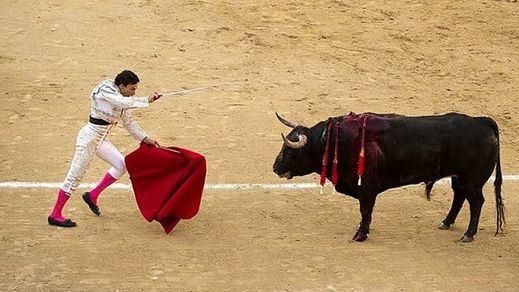 El PP pide ayudas al mundo taurino: corridas históricas en TVE y apoyo al sector ganadero