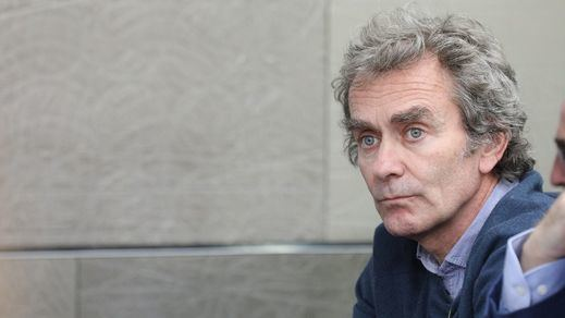 El PP reclama la comparecencia de Fernando Simón en el Congreso