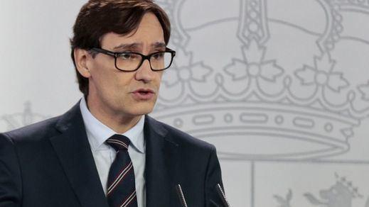 Illa responde al informe de la Guardia Civil que acusa al Gobierno de ignorar una alerta europea