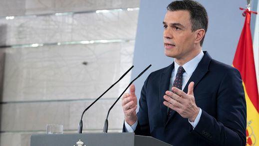 Sánchez avanza cómo será el decreto de la 'nueva normalidad' y el reparto del fondo covid-19