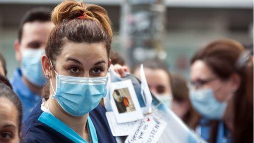 Las cifras siguen a la baja: Sanidad notifica 102 nuevos contagios en las últimas 24 horas