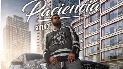 Sotero nos recomienda 'Paciencia' en su debut discográfico (videoclip)