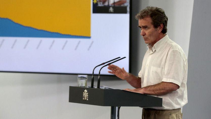 España registra 48 nuevos contagios pero no suma ningún fallecido por coronavirus en las últimas 24 horas