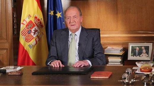 La Fiscalía sospecha del rey Juan Carlos por un delito fiscal y blanqueo de capitales en el caso del AVE a la Meca