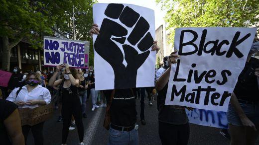 El argumento esgrimido por Vox para no apoyar hoy una iniciativa sobre 'Black Lives Matters'