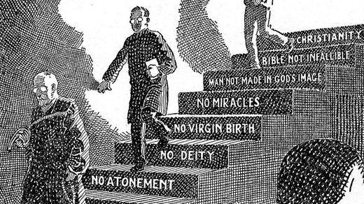 Modernismo: la herejía que bautizó un arte nuevo