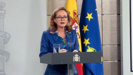Nadia Calviño, en las 'quinielas' para presidir el Eurogrupo
