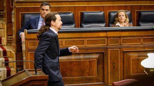 El Congreso aprueba el Ingreso Mínimo Vital con el 'sí' de todos los partidos salvo Vox