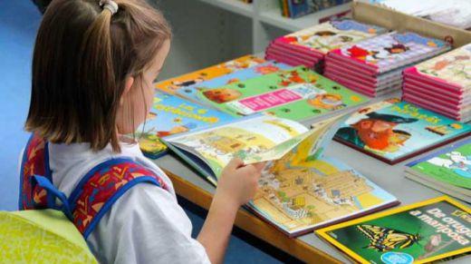 Bankia entregará 10.000 libros a los Bancos de Alimentos para familias con hijos en edad escolar