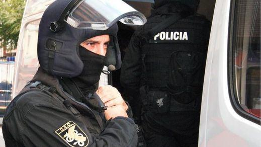 La Policía Nacional detiene en Madrid a un 'recaudador' de Estado Islámico