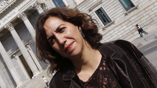 Irene Lozano es tajante como preveía el Real Madrid: