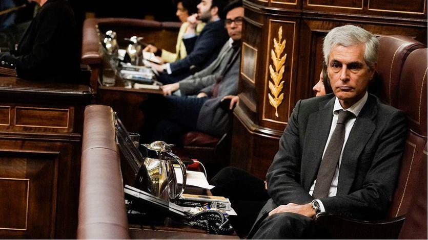 Suárez Illana rompe la disciplina de voto del PP sobre la retirada de medallas a 'Billy el Niño'