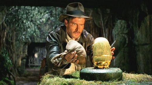 Las 10 mejores películas de aventuras de la historia del cine