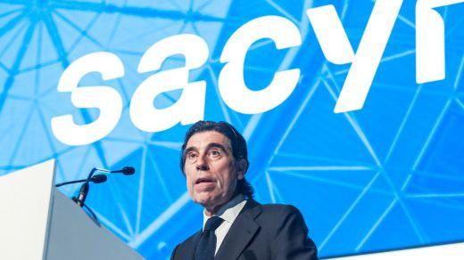 Manuel Manrique destaca la solidez del modelo concesional de Sacyr