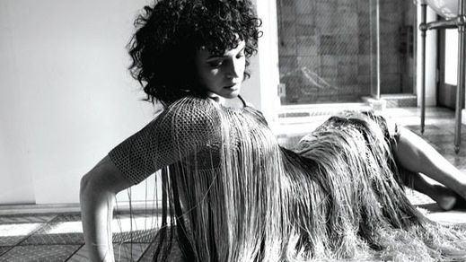 Norah Jones llega con nuevo disco: 'Pick Me Up Off the Floor'