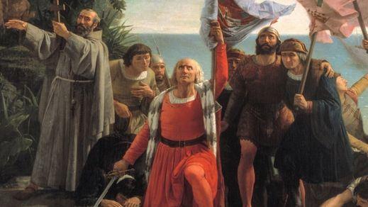 Continúa la oleada de ataques a las estatuas de Cristóbal Colón en EEUU