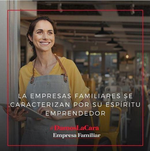 Las empresas familiares de España inician el movimiento #DamosLaCara para poner en valor su importancia en la economía