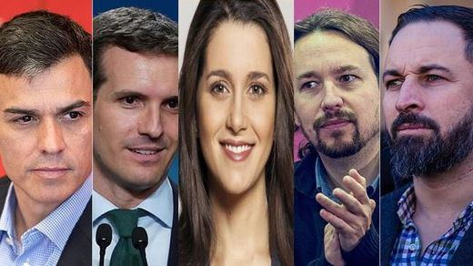 El hilo viral de Twitter que cambia de sexo a los políticos españoles
