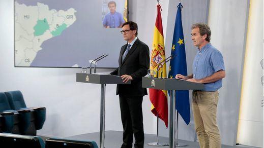 Casi toda España pasa a la fase 3 de la desescalada y Galicia inicia la 'nueva normalidad'