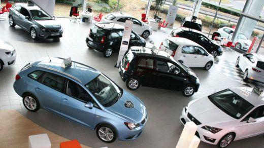 Sánchez avanza un plan para impulsar la industria de la automoción de 3.700 millones de euros