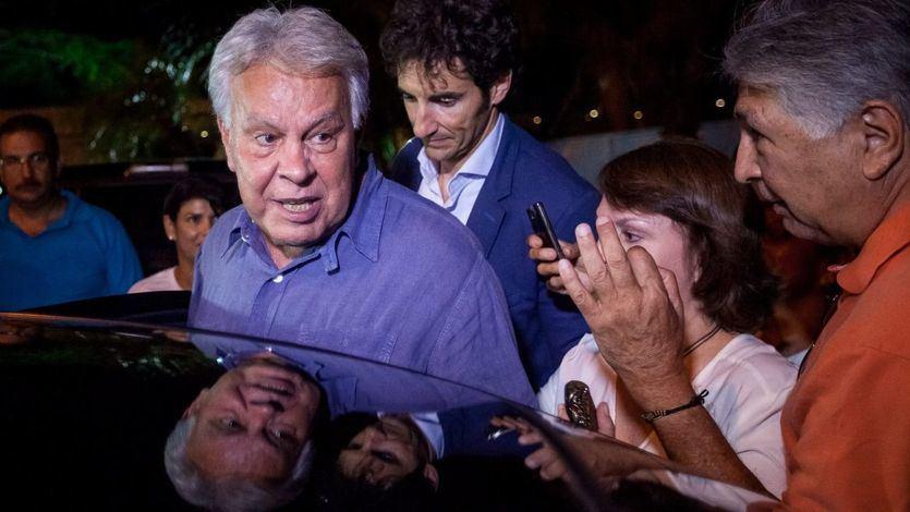 Documentos desclasificados de la CIA apuntan a Felipe González como origen de los GAL