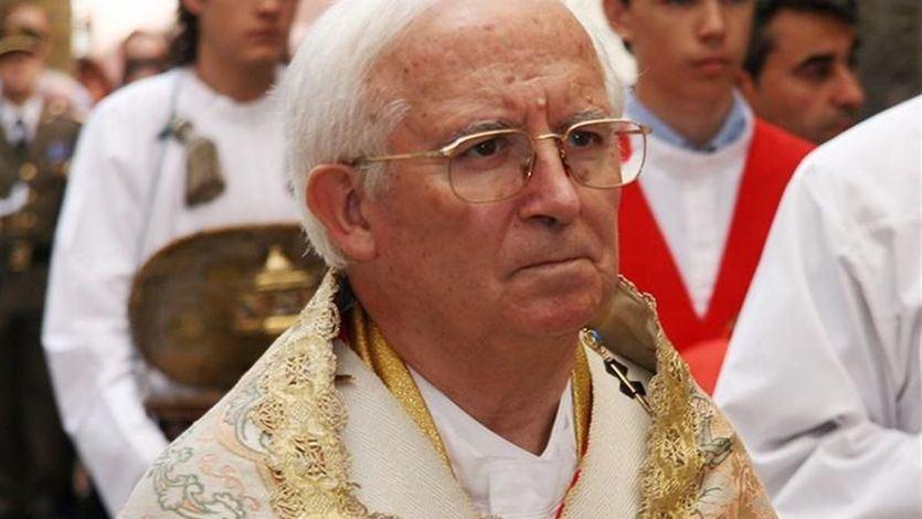 El cardenal Cañizares se hace eco de bulos sobre que las vacunas se prueban con fetos humanos