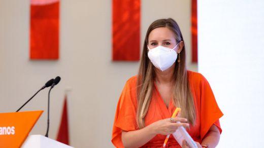 Ciudadanos propone rebajar el IVA de mascarillas, guantes y geles hidroalcohólicos