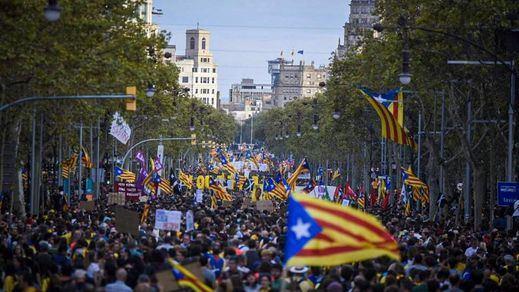 Cataluña quiere un trato preferente y pide pasar a la fase 3 de la desescalada este jueves