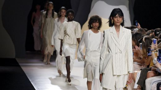 La 'Mercedes-Benz Fashion Week Madrid' celebrará su 72ª edición del 10 al 13 de septiembre de 2020