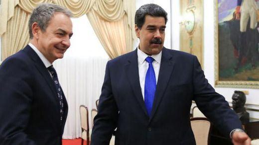 El PP exige una investigación sobre el posible desvío de dinero del ex embajador de Zapatero al chavismo