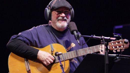 El gran Silvio Rodríguez nos regala 'Para la espera' con algunas de sus últimas canciones... tan maravillosas como siempre