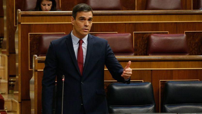 Sánchez anuncia una ceremonia de Estado por los fallecidos y los héroes de la covid-19 el próximo 16 de julio
