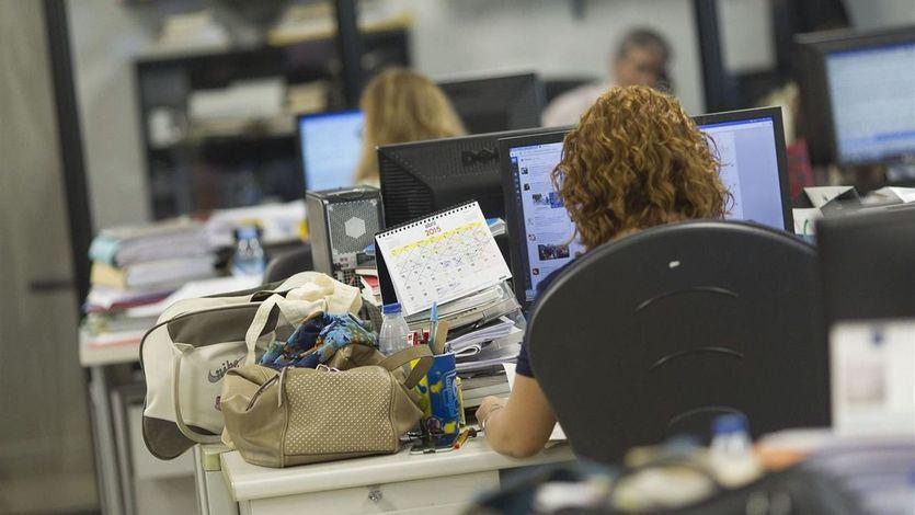 Los funcionarios del Estado podrán teletrabajar hasta 4 días a la semana