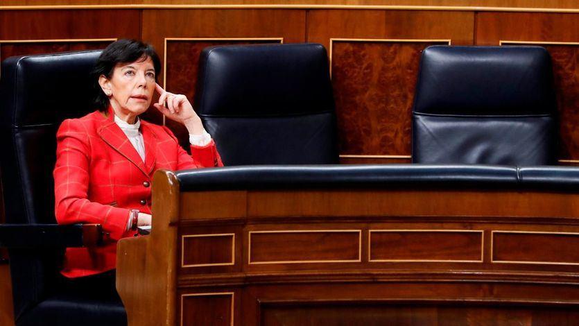 La nueva ley de Educación supera el primer examen en el Congreso