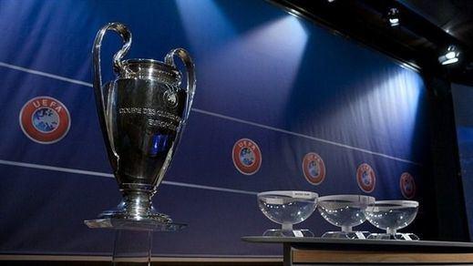 Así será el desenlace de la Champions: de octavos a la final