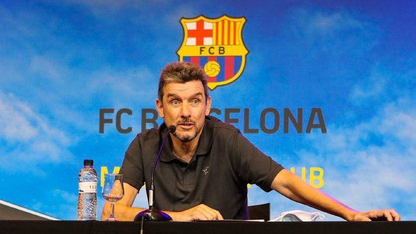 El entrenador Juan Carlos Unzué padece ELA