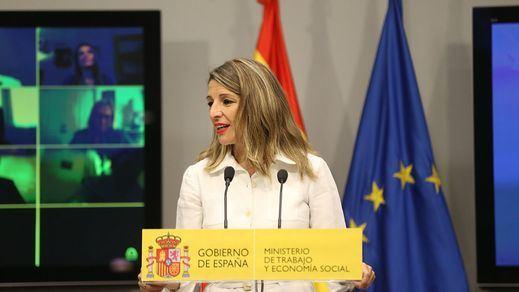 Sin acuerdo la nueva reunión entre el Gobierno y los agentes sociales para ampliar los ERTE