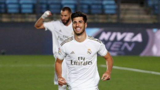 Buenas noticias para el Madrid: 3-0 al Valencia y regreso con gol de Asensio