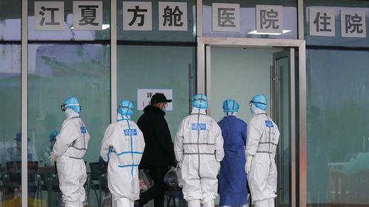 China asegura tener 'bajo control' el rebrote de coronavirus de Pekín