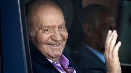 Unidas Podemos seguirá dando batalla con la investigación al rey Juan Carlos y el AVE a la Meca
