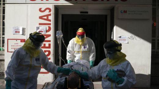 Sanidad actualiza al fin la cifra de fallecidos por coronavirus añadiendo más de un millar: 28.315