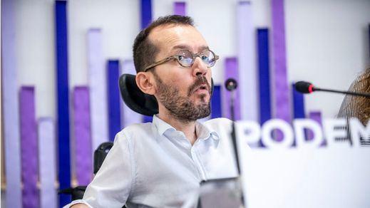 Unidas Podemos rectifica y apoya la comisión para investigar a Felipe González por los GAL