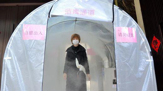 La OMS alerta que el mundo entra en una fase peligrosa de la pandemia, que se expande