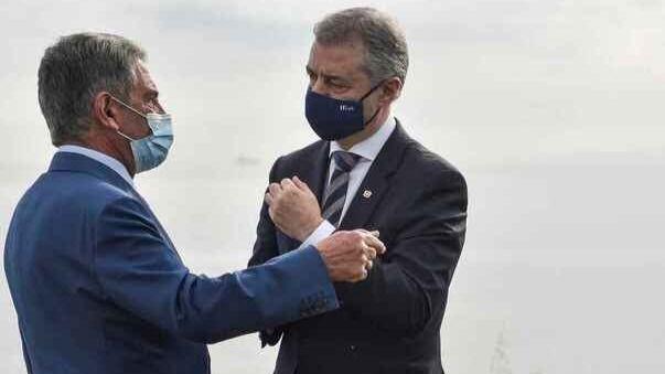 Euskadi, Cantabria y Cataluña estrenan la 'nueva normalidad' uniéndose a Galicia