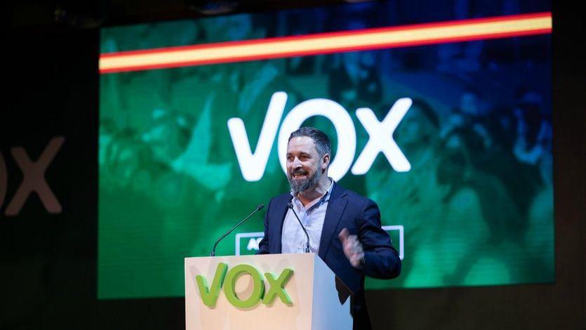 Vox no estará presente en el homenaje a las víctimas del coronavirus