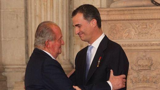 Un empresario amigo de Juan Carlos I pagó la mitad de la luna de miel del rey Felipe VI