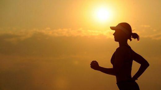Fuerte ola de calor para comenzar el verano: se superarán los 40 grados