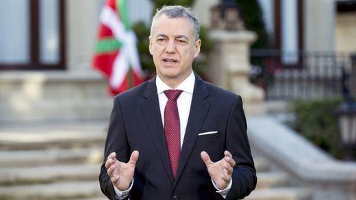 Urkullu asegura que el Gobierno permitirá el acercamiento de los presos a cárceles próximas al País Vasco