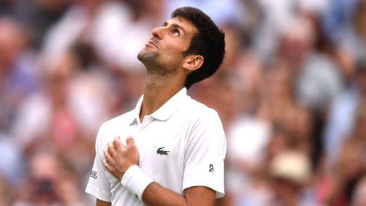 Djokovic, contagiado también de coronavirus: el desastre total de su torneo de exhibición