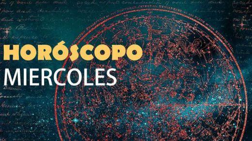 Horóscopo de hoy, miércoles 24 de junio de 2020